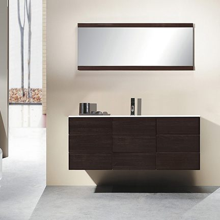 Bathroom furniture en Toledo